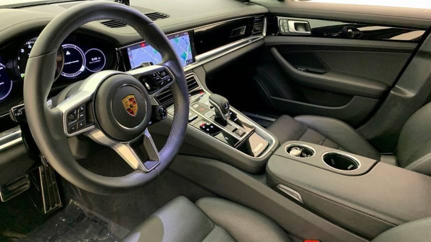 2020 Porsche Panamera WP0AE2A73LL132721