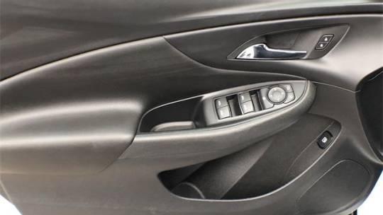 2018 Chevrolet VOLT 1G1RC6S54JU107646