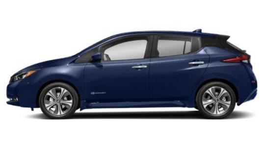 2019 Nissan LEAF 1N4AZ1CP9KC300300