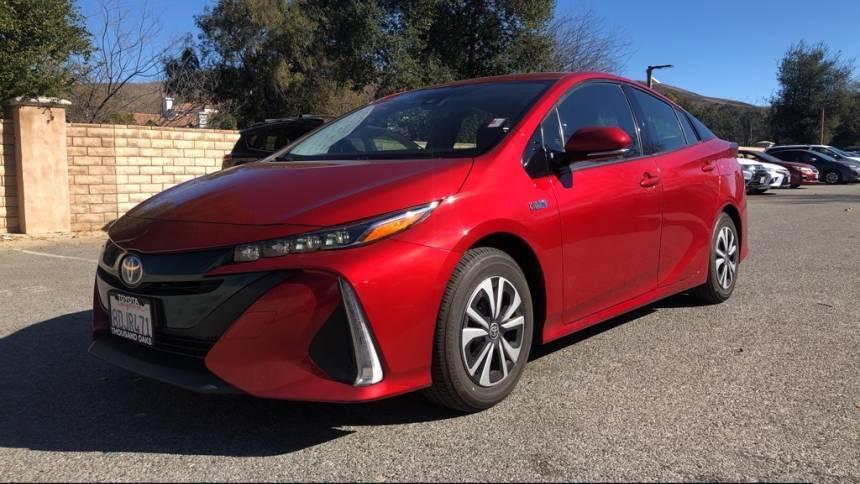 2017 Toyota Prius Prime JTDKARFP7H3018276