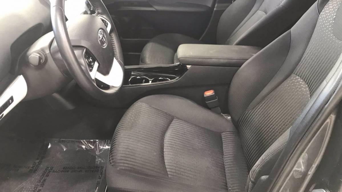 2019 Toyota Prius Prime JTDKARFP1K3115139