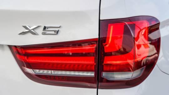 2018 BMW X5 xDrive40e 5UXKT0C58J0V98216