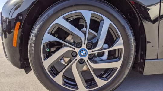 2017 BMW i3 WBY1Z8C38HV895135