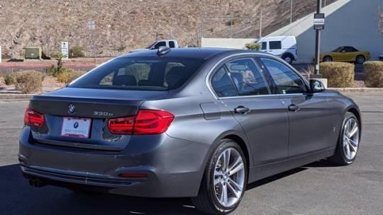 2018 BMW 3 Series WBA8E1C55JA762783