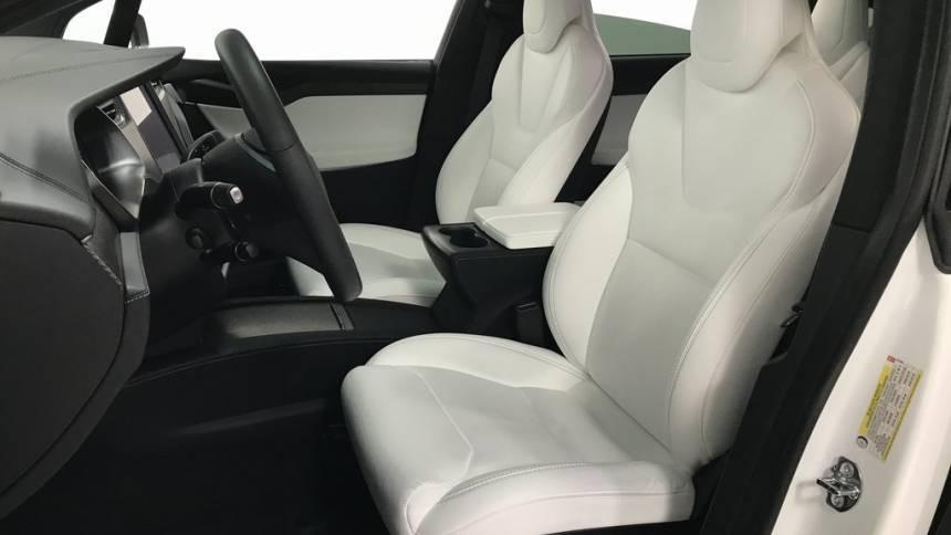 2019 Tesla Model X 5YJXCBE48KF157468