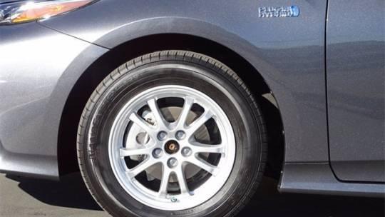 2019 Toyota Prius Prime JTDKARFP7K3116165