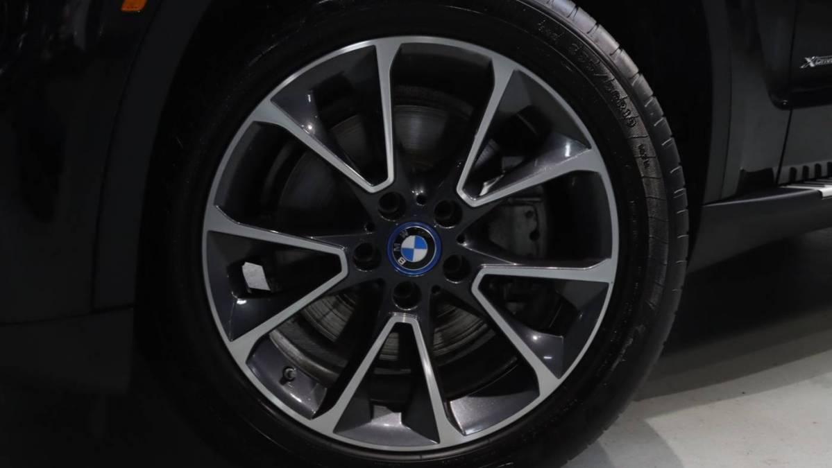 2018 BMW X5 xDrive40e 5UXKT0C51J0V99692