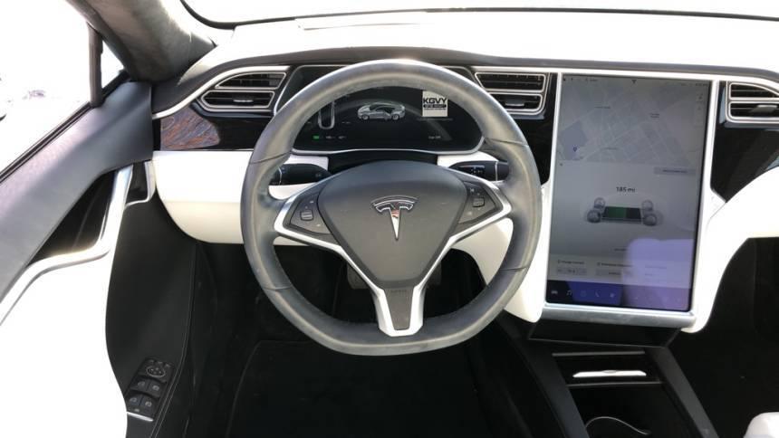 2017 Tesla Model S 5YJSA1E24HF210684