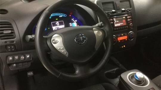 2014 Nissan LEAF 1N4AZ0CP8EC336820