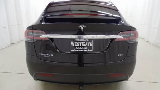 2016 Tesla Model X 5YJXCBE23GF015440