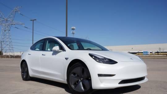 2020 Tesla Model 3 5YJ3E1EB2LF628663