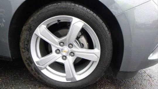 2018 Chevrolet VOLT 1G1RA6S5XJU157828