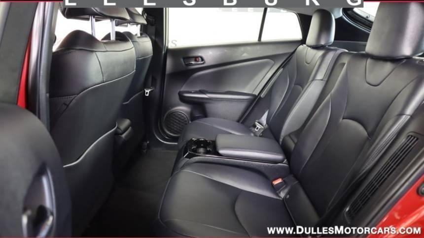 2017 Toyota Prius Prime JTDKARFP1H3004986