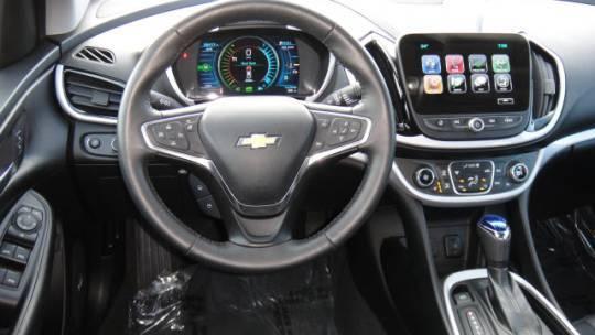2017 Chevrolet VOLT 1G1RC6S57HU190208