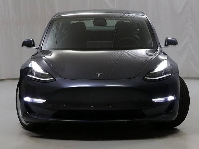 2020 Tesla Model 3 5YJ3E1EB7LF620090