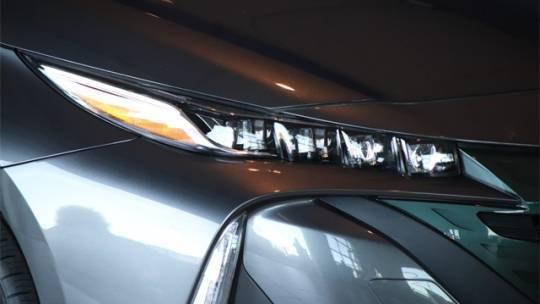 2017 Toyota Prius Prime JTDKARFP8H3062299