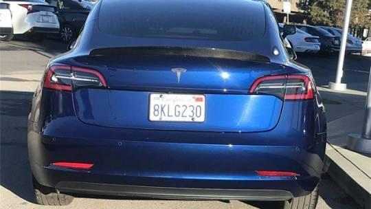 2019 Tesla Model 3 5YJ3E1EA6KF309661