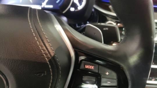 2018 BMW 5 Series WBAJB1C5XJB084326