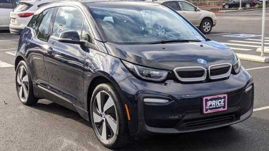2018 BMW i3 WBY7Z4C59JVD96244