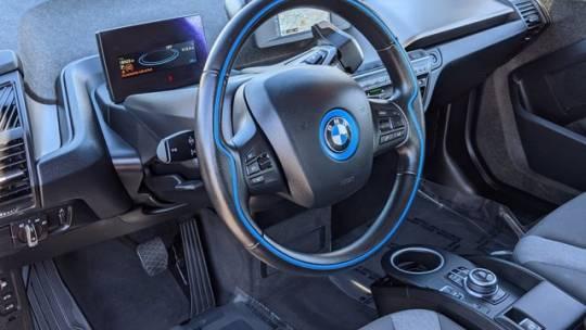 2018 BMW i3 WBY7Z8C52JVB86849