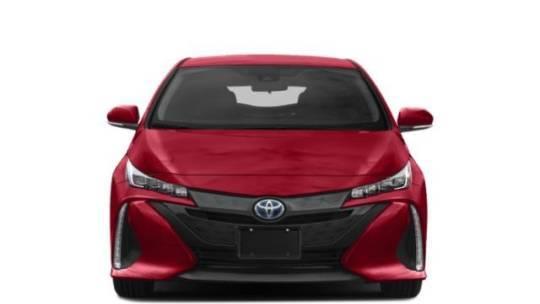2018 Toyota Prius Prime JTDKARFP2J3080237
