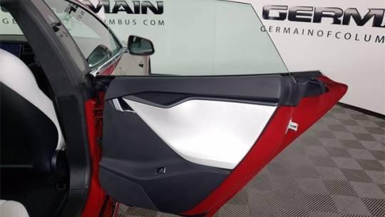 2020 Tesla Model S 5YJSA1E46LF361889