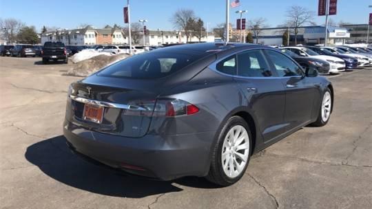 2017 Tesla Model S 5YJSA1E21HF192564
