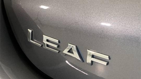 2016 Nissan LEAF 1N4AZ0CP3GC309494