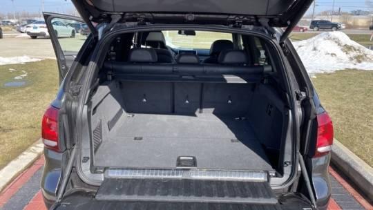 2018 BMW X5 xDrive40e 5UXKT0C57J0W00344