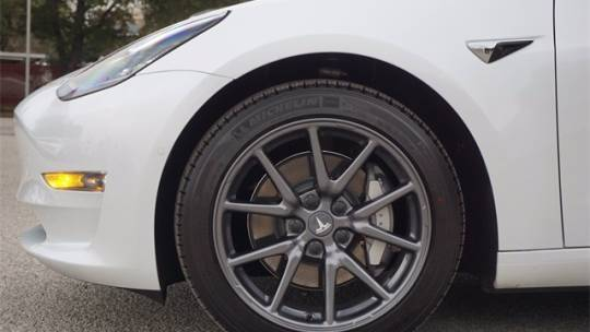 2020 Tesla Model 3 5YJ3E1EB0LF521014