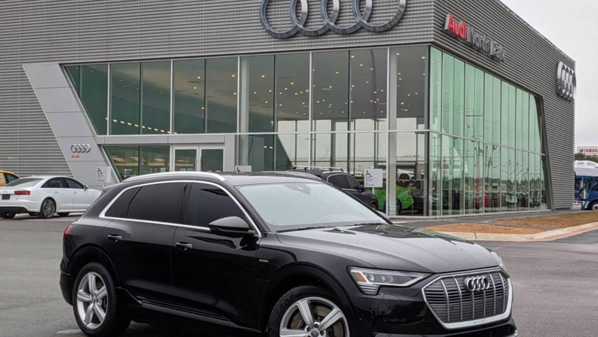2019 Audi e-tron WA1LAAGE0KB023006