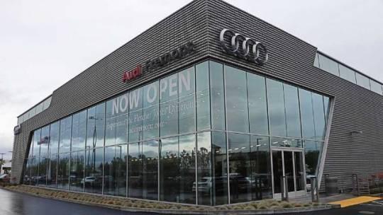 2018 Audi A3 Sportback e-tron WAUUPBFF2JA082939