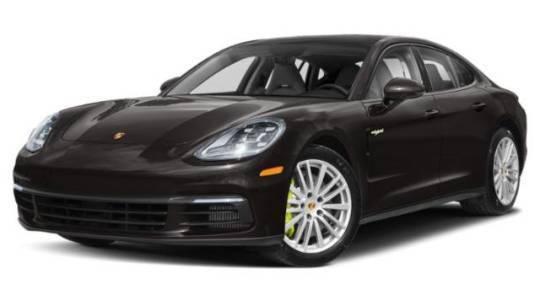 2018 Porsche Panamera WP0AH2A76JL145287