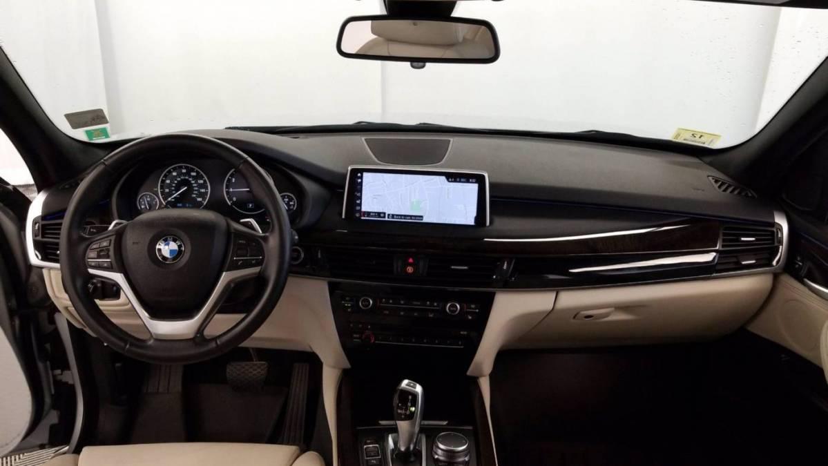 2018 BMW X5 xDrive40e 5UXKT0C55J0W00164