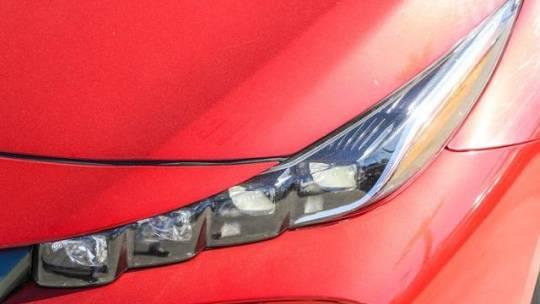 2018 Toyota Prius Prime JTDKARFP1J3088555
