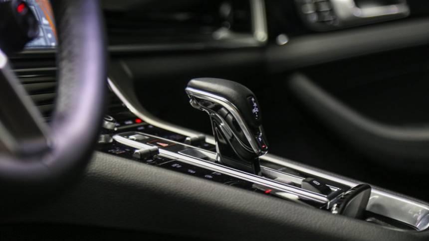 2020 Porsche Panamera WP0AE2A78LL130852