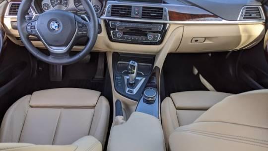 2018 BMW 3 Series WBA8E1C58JA171671