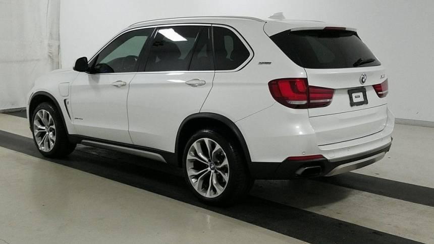 2018 BMW X5 xDrive40e 5UXKT0C50J0W01528