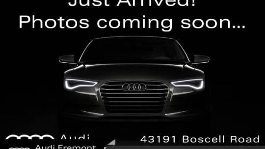 2018 Audi A3 Sportback e-tron WAUTPBFFXJA155048