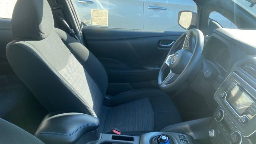 2018 Nissan LEAF 1N4AZ1CPXJC309568
