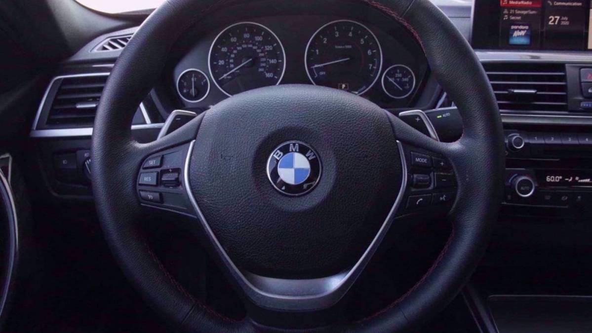 2018 BMW 3 Series WBA8E1C51JA178655