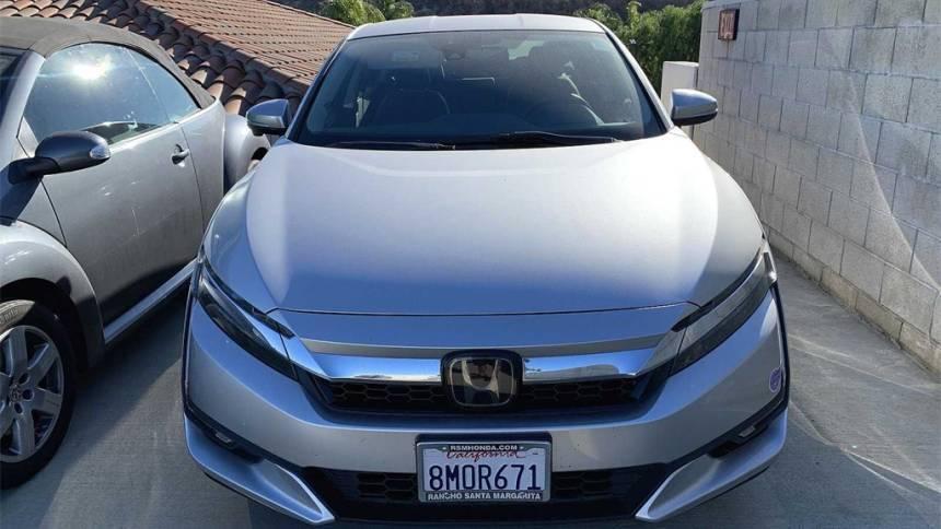 2019 Honda Clarity JHMZC5F37KC003278