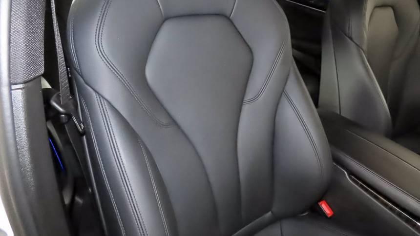 2018 BMW 5 Series WBAJB1C5XJB084245