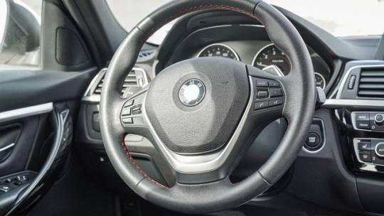 2018 BMW 3 Series WBA8E1C51JA758729