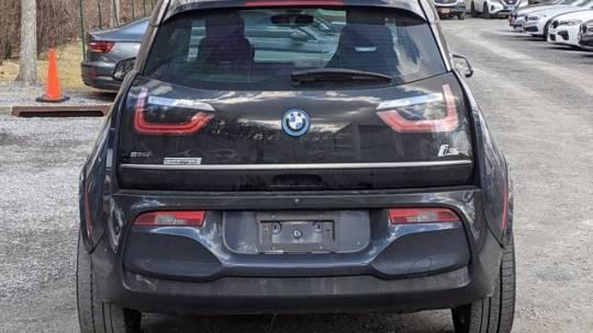 2018 BMW i3 WBY7Z8C53JVB87475