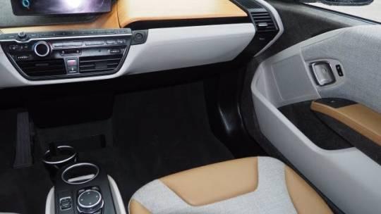 2015 BMW i3 WBY1Z2C55FV287651
