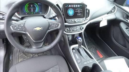 2018 Chevrolet VOLT 1G1RA6S56JU127418