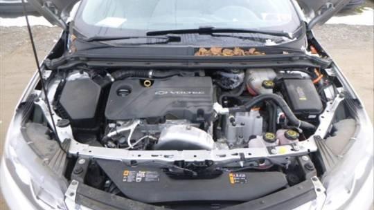 2018 Chevrolet VOLT 1G1RC6S58JU150158