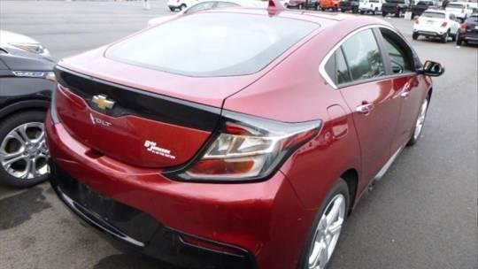 2018 Chevrolet VOLT 1G1RC6S58JU134333