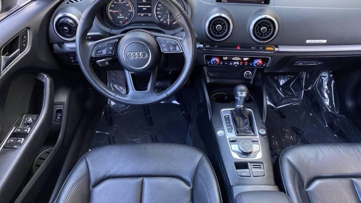 2018 Audi A3 Sportback e-tron WAUUPBFF7JA090549